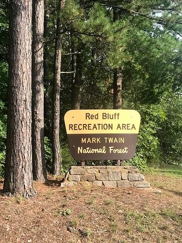 Mark Twain Camping Sept 2018 (10)