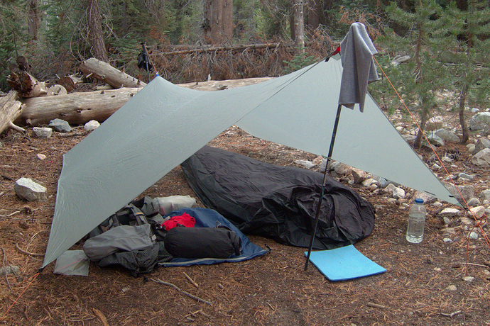 backpacking-tarp-and-bivy-system