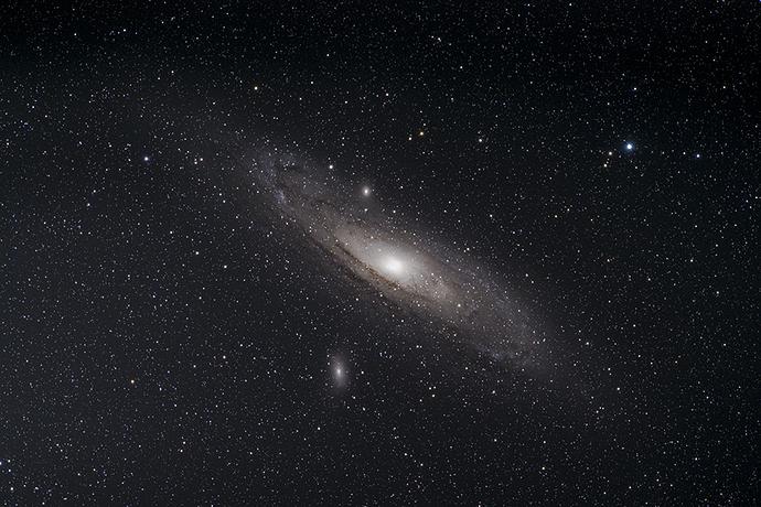 Andromeda 12-9-20